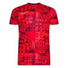 Nike Treenipaita Dry Academy MX - Punainen/Valkoinen Lapset