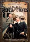 Alias Smith and Jones: kausi 1, TV-sarja
