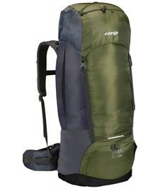 Vango Explorer II 60+10 rinkka