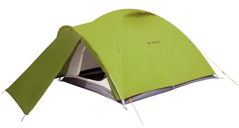 Vaude Campo Grande XT neljän hengen teltta, useita värejä