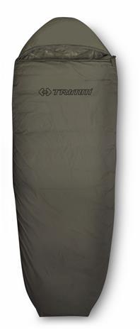 Trimm Scout army makuupussi