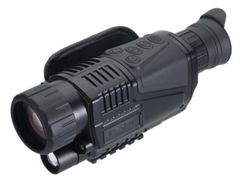 Pimeänäkökiikarit/kamera NV-300
