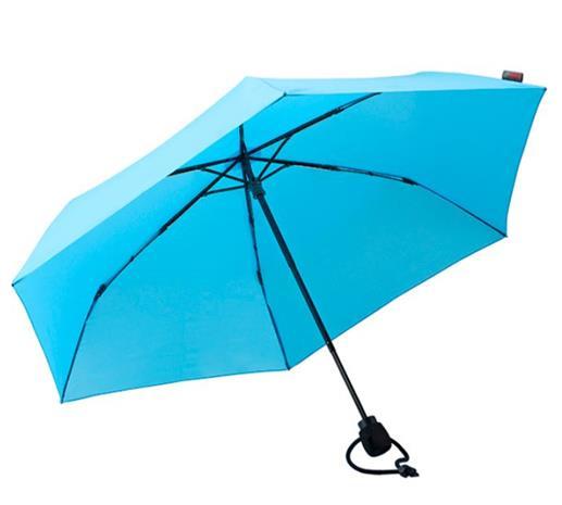 Euroschirm Light Trek Ultra kevyt sateenvarjo, useita värejä