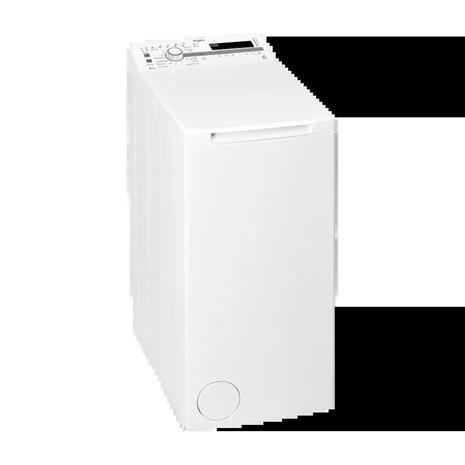 Whirlpool TDLR 6030S EU/N, pyykinpesukone