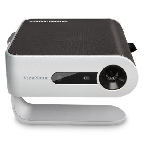 ViewSonic M1+, videotykki
