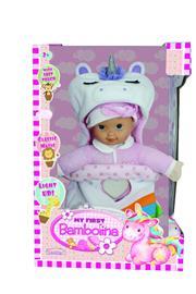 BAMBOLINA vauvanukke