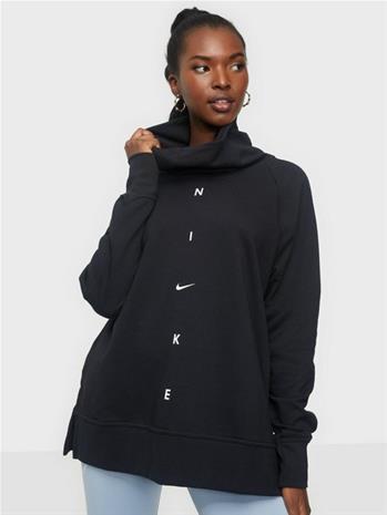Nike W Nk Dry Get Fit Flc Cowl Nk
