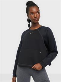 Nike W Np Lux Cln Dry Fleece Crew
