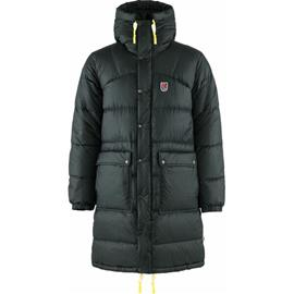 Fjällräven Expedition Long Down Parka Mens