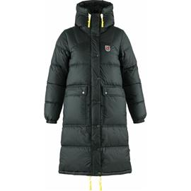 Fjällräven Expedition Long Down Parka Womens
