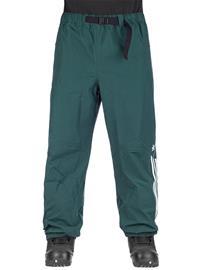 adidas Snowboarding Mobility Pants mingre / white / sigora Miehet