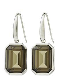 Edblad Grand Earrings Wintergreen Steel Korvakoru Korut Kulta Edblad SILVER