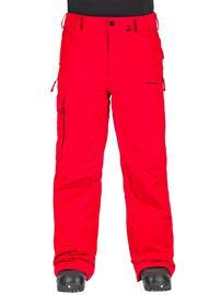 Volcom V.Co Hunter Pants red Miehet