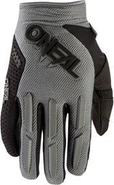 O'Neal Element Gloves Men, gray/black