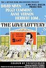 The Love Lottery (1954, Blu-Ray), elokuva