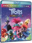 Trolls World Tour (2020, Blu-Ray), elokuva