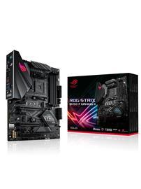 Asus ROG STRIX B450-F Gaming II, emolevy