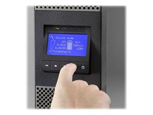 Eaton 9PX 6000i HotSwap (9PX6KIBP) 6000VA 5400W, UPS-laite