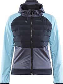 Craft Pursuit Thermal Jacket Women, area/black