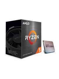 AMD Ryzen 5 5600X, prosessori