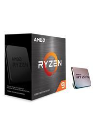 AMD Ryzen 9 5900X, prosessori
