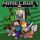 Minecraft Kalenteri 2021 (englanninkielinen)