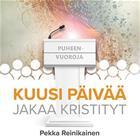 Kuusi päivää jakaa kristityt (Pekka Reinikainen), kirja 9789525865745