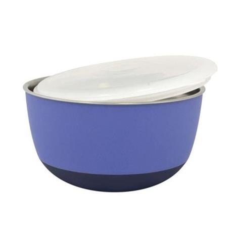 DUVO-syöttölaite kannella Matte Balance - Ø13,5 cm - 700 ml - violetti - koirille ja kissoille
