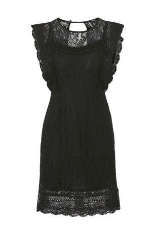 Only Pitsimekko onlEve S/L Lace Short Dress Wvn