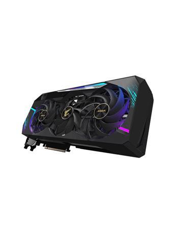 Gigabyte GeForce RTX 3090 AORUS Xtreme 24 GB, PCI-E, näytönohjain