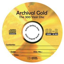 CD-R-aihio (80 min), 100 kpl
