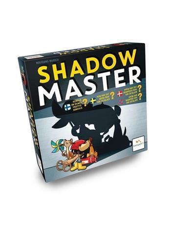 Shadow Master LAUTA