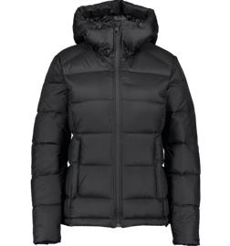 Everest W EXPEDITION DOWN JACKET BLACK