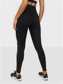 Nike W Nike One Luxe Mr Tight Black