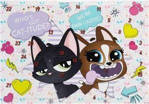 Littlest Pet Shop, joulukalenteri