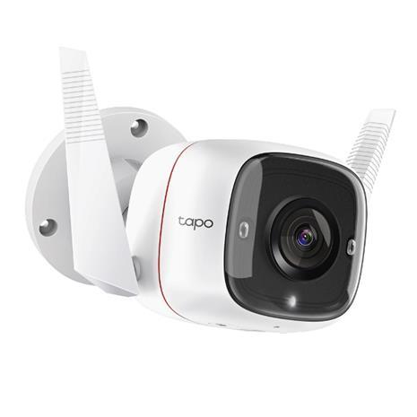 TP-Link Tapo C310, WiFi-valvontakamera ulkokäyttöön