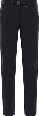 The North Face Diablo II Pants Women, TNF black