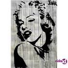 Marilyn Monroe Loui Jover, Maxi Juliste - Icon