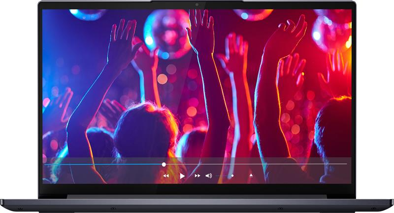 "Lenovo Yoga Slim 7 82A200AVMX (Ryzen 7 4800U, 16 GB, 1000 GB SSD, 14"", Win 10), kannettava tietokone"