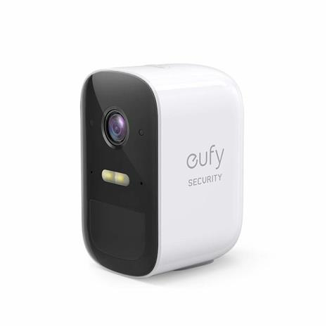 Anker eufyCam 2C, lisäkamera valvontajärjestelmään