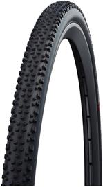 """SCHWALBE X-One Allround Super Ground Evolution Folding Tyre 27.5x1.30"""""""" TLE Addix Speedgrip, black"""
