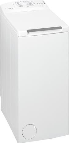 Whirlpool TDLR 6030 L, pyykinpesukone