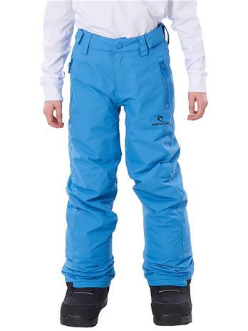 Rip Curl Olly Pants blue Jätkät