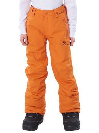 Rip Curl Olly Pants burnt orange Jätkät