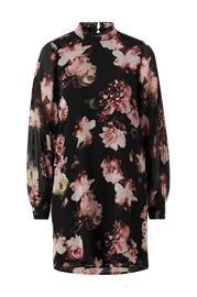 Vila Mekko vuTaffy L/S Dress