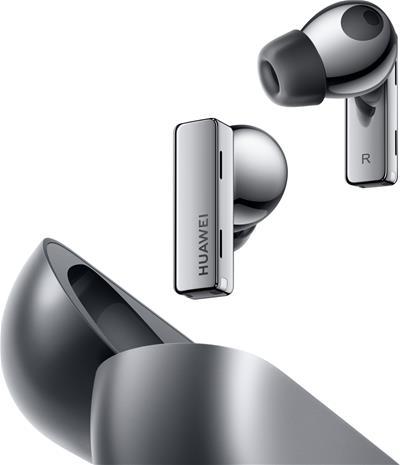 Huawei FreeBuds Pro, Bluetooth-nappikuulokkeet