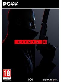 Hitman 3 (III), PC -peli
