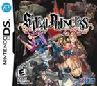 Steal Princess, Nintendo DS -peli