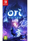 Ori and the Will of the Wisps, Nintendo Switch -peli