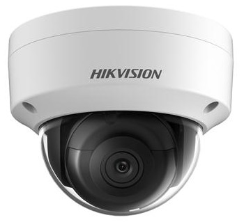 Hikvision 4 MP IR Fixed Dome DS-2CD2145FWD-I (2.8 mm), valvontakamera